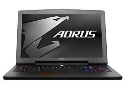 Aorus X7 DT v7 Review