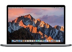Apple MacBook Pro with touch bar (15-inch, late 2016) Review: An amazing laptop for lottery winners