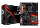 ASROCK FATAL1TY B360 GAMING K4 Review: ASROCK NAILS IT