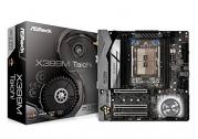 ASRock X399M Taichi Review