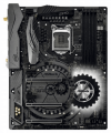 ASRock Z370 Taichi Review: Features over strength