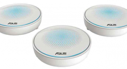 ASUS Lyra Review