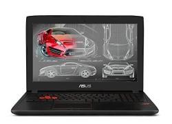 Asus GL502VS Review