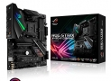 ASUS ROG Strix X470-F Gaming Review: A gaming 'board with stealth mode engaged
