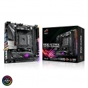 Asus ROG Strix X470-i Gaming Review