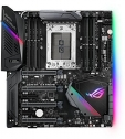 Asus ROG Zenith Extreme Review: Threadripper rips apart your wallet
