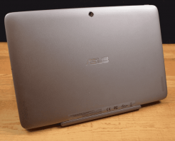 Asus Transformer T101HA Review: A decent 2-in-1, with a good battery life