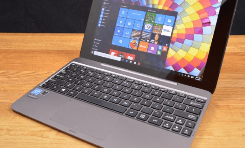 Asus transformer book T101HA Review – A decent 2-in-1, with a good battery life