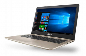 Asus VivoBook Pro 15 Review: Nothing but panel, ports and power