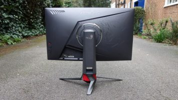 ASUS XG32VQ Review