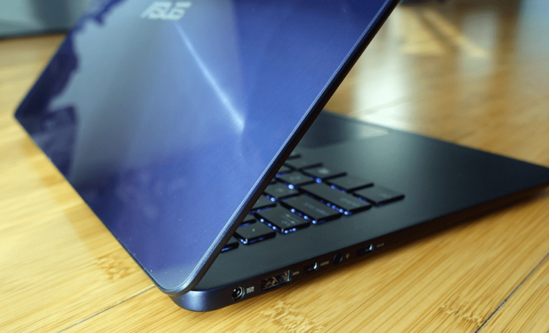 ASUS ZenBook UX430UQ Review – Powerful and portable ultrabook cleverly trades off a little battery life