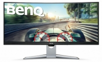 BenQ EX3501R Review: An ultrawide monitor with HDR