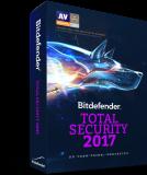 Bitdefender Total Security 2016 Review