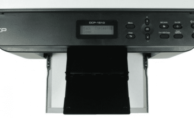 Brother Dcp 1610w Review A Surprisingly Small Laser Mfp