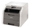 Brother DCP-9015CDW Review