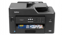 Brother MFC-J5730DW Review: A4 printer with A3 on the side