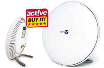 BT Whole Home Wi Fi Review – Better than a router