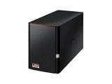 Buffalo LinkStation 520DE Review