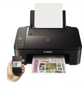 Canon Pixma TS3150 Review: A cheap and cheerful printer that also scans and copies
