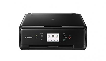 Canon Pixma TS6150 Review: Prints charming