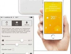 Tado Smart Thermostat (second generation)