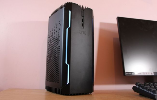 Corsair One Elite Review