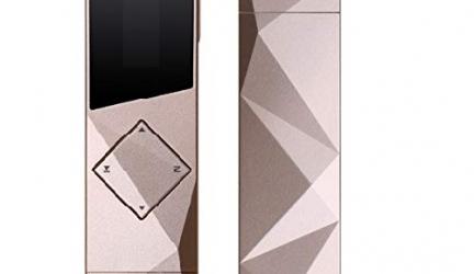 COWON iAUDIO U7 Review: CompactCowon