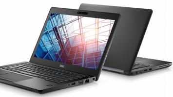 Dell Latitude 5290 Review