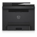 E525w Dell Printer – A color laser MFP that reaches out to mobile users