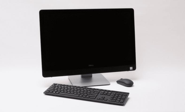 Dell Inspiron 24 5000 Review – A desktop PC built into a touchscreen