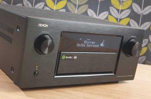 Denon AVR-X7200WA Review