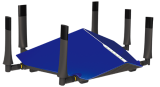 D-Link Taipan DSL-4320L AC3200 Ultra Wi-Fi Router Review