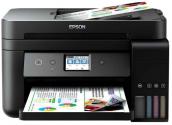 Epson EcoTank ET-4750 Review: Spend more, pay less