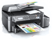 Epson L655 Review: All-in-One Printer