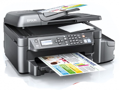 Epson L655 – All-in-One Printer