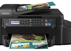 Epson ET 4550 Review – All-in-One Printer