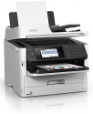 Epson WorkForce Pro WF-C5790DWF Review: Lowering the toner