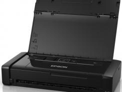 Epson WorkForce WF-100W Review
