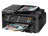 Epson WorkForce WF-3620 Review