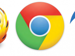 Firefox vs. Chrome vs. Edge