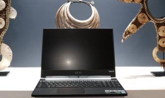GigabyteAero 15 v8 (2018) Review (i7-8750H, 16GB RAM, 512GB SSD)