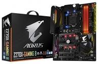 Gigabyte Aorus Z270X-Gaming 8 Review