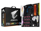 Gigabyte Aorus GA-Z270X-Gaming 9 Review