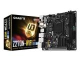 Gigabyte Z270N-WiFi review