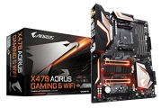 GIGABYTE AORUS GAMING 5 WIFI Review: AORUS ON THE ATTACK