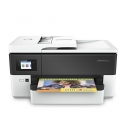 HP OfficeJet Pro 7720 Review: This inkjet is the business