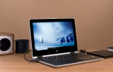 HP Pavilion x360 14-ba016na Review: Look at it both ways