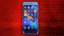 HuaweiHonor 9 review: Double-glazed device