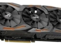 Asus ROG Strix Radeon RX480 Review