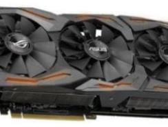 Asus ROG Strix Radeon RX480 Review